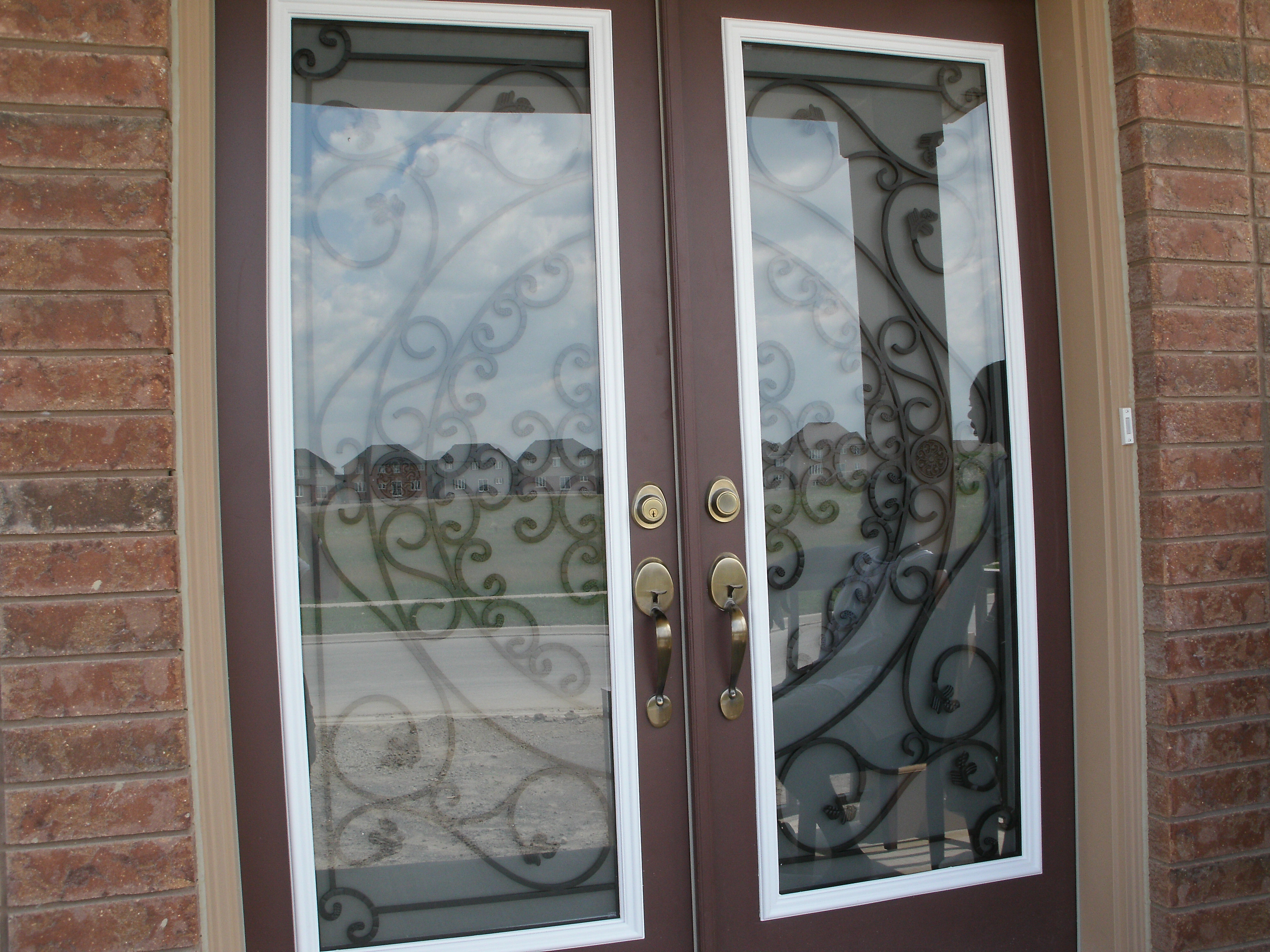 17 Best Images About Front Door On Pinterest Dark Stains